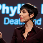 TEDx 2015 ~ Phyllis Foundis - Death and Little Death