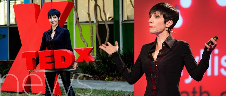 TEDx 2015 - Phyllis Foundis