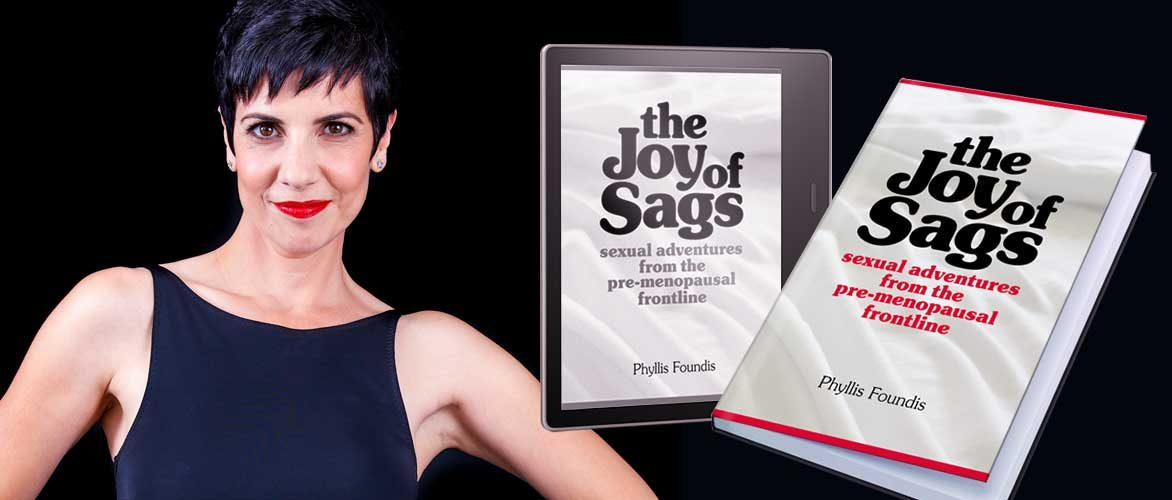 The Joy Of Sags. A book and ebook by Phyllis Foundis