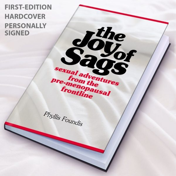 The Joy Of Sags - Hardcover
